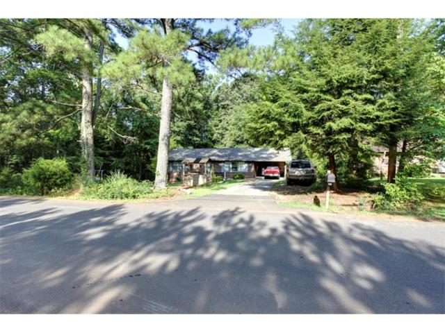 323 Old Dallas Acworth Road N, Dallas, GA 30132 (MLS #5881499) :: Laura Miller Edwards Realty Group