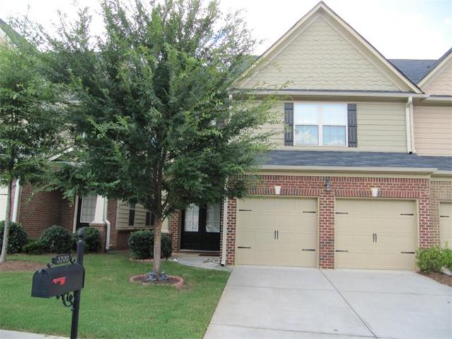 3300 Smith Ridge Trace #3300, Peachtree Corners, GA 30071 (MLS #5881517) :: Buy Sell Live Atlanta