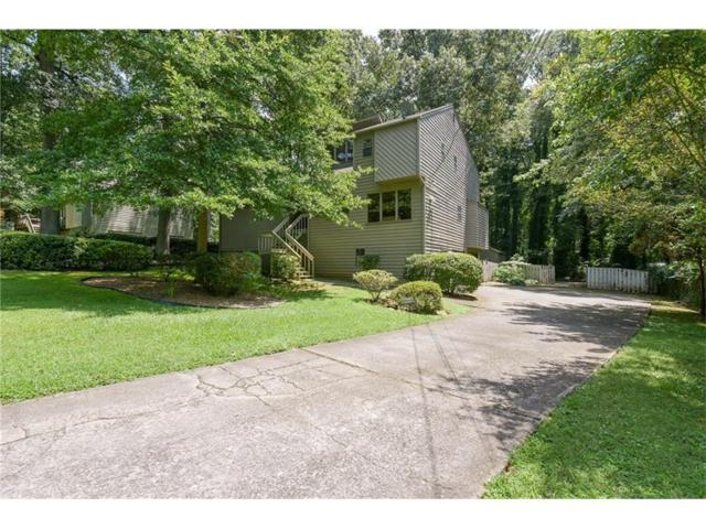 4890 Tremont Drive NE, Marietta, GA 30066 (MLS #5881518) :: North Atlanta Home Team