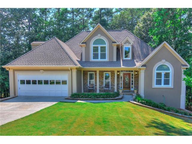 819 Aldenham Court, Suwanee, GA 30024 (MLS #5881564) :: Buy Sell Live Atlanta