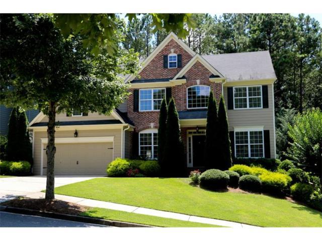 256 Harmony Lake Drive, Canton, GA 30115 (MLS #5881608) :: Path & Post Real Estate