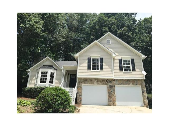 4810 Hillside Court, Powder Springs, GA 30127 (MLS #5881617) :: North Atlanta Home Team