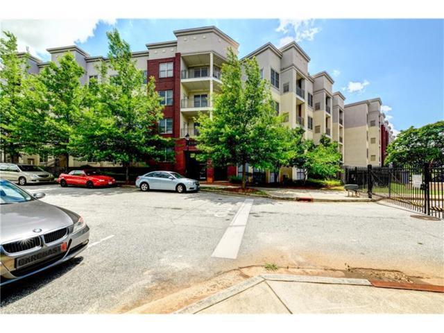 870 Mayson Turner Road NW #1144, Atlanta, GA 30314 (MLS #5881631) :: Laura Miller Edwards Realty Group