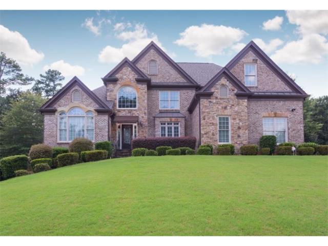 1381 River Station Drive, Lawrenceville, GA 30045 (MLS #5881648) :: North Atlanta Home Team