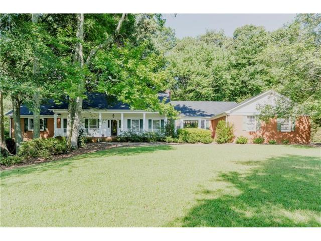 86 Carriage Lane, Powder Springs, GA 30127 (MLS #5881659) :: Laura Miller Edwards Realty Group