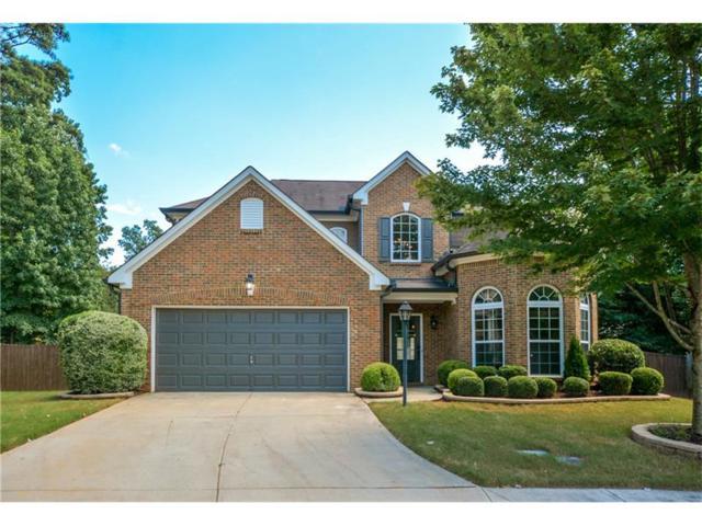 6474 Mimosa Circle, Tucker, GA 30084 (MLS #5881679) :: North Atlanta Home Team