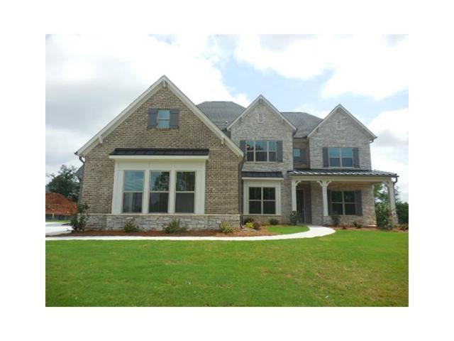 771 Marlay Lane, Powder Springs, GA 30127 (MLS #5881727) :: North Atlanta Home Team