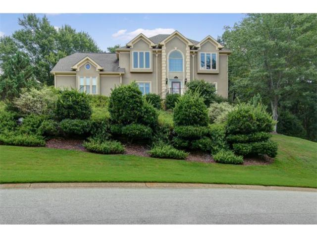 4537 Ashmore Circle, Marietta, GA 30066 (MLS #5881771) :: North Atlanta Home Team