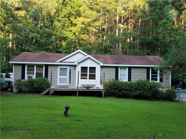 91 Young Place, Dawsonville, GA 30534 (MLS #5881783) :: North Atlanta Home Team