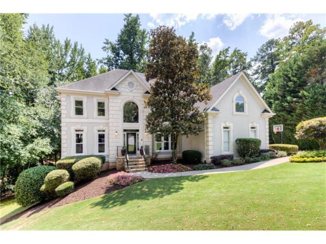 825 Autry Landing Circle, Alpharetta, GA 30022 (MLS #5881804) :: North Atlanta Home Team
