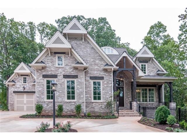 5445 Mount Vernon Parkway, Sandy Springs, GA 30327 (MLS #5881815) :: Buy Sell Live Atlanta