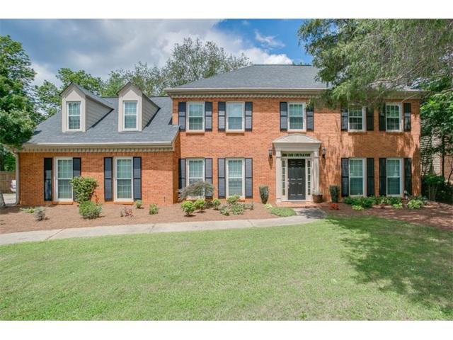 1801 N Chestnut Grove Drive, Marietta, GA 30066 (MLS #5881821) :: North Atlanta Home Team