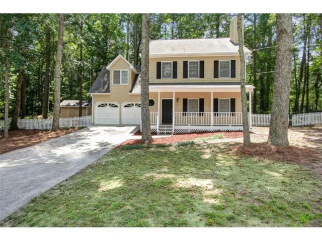 3198 Petree Court, Powder Springs, GA 30127 (MLS #5881822) :: North Atlanta Home Team