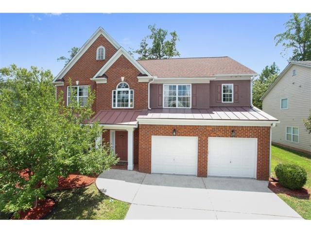 753 Deer Run Drive, Stone Mountain, GA 30087 (MLS #5881873) :: North Atlanta Home Team