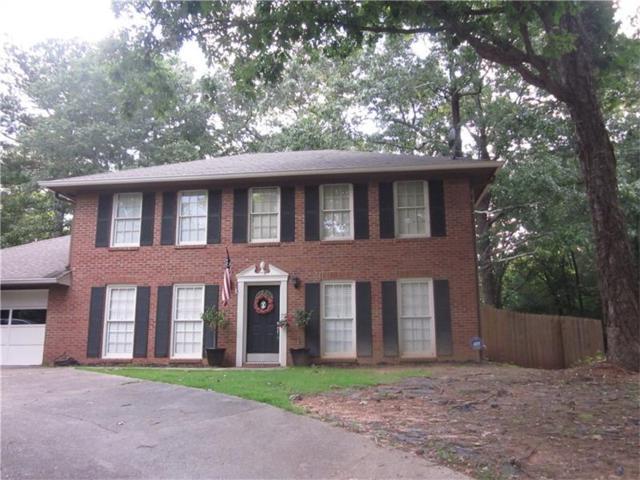 9860 Lake Forest Way, Roswell, GA 30076 (MLS #5881883) :: Buy Sell Live Atlanta