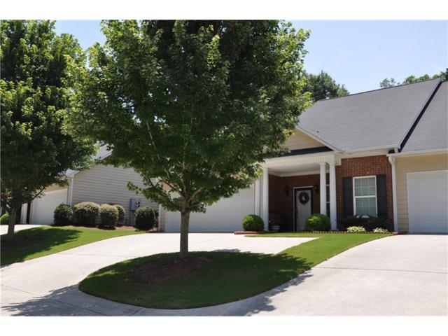 1007 Holly Drive #401, Gainesville, GA 30501 (MLS #5881923) :: Kennesaw Life Real Estate