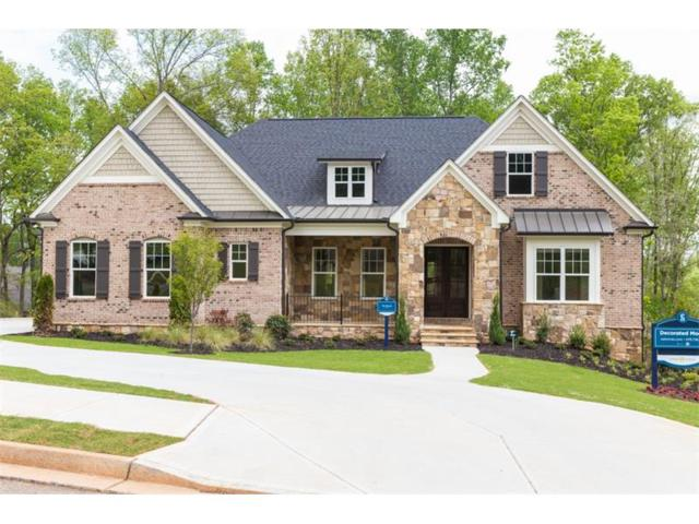 733 Creekside Bend, Alpharetta, GA 30004 (MLS #5881936) :: North Atlanta Home Team