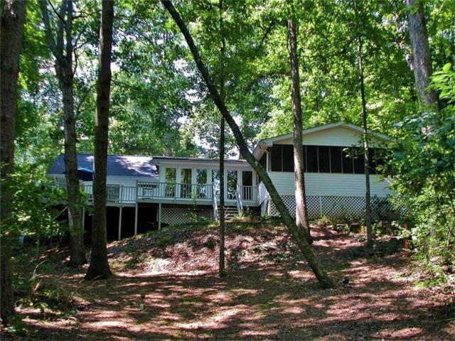 504 Oak Grove Road, Dawsonville, GA 30534 (MLS #5881953) :: RE/MAX Paramount Properties