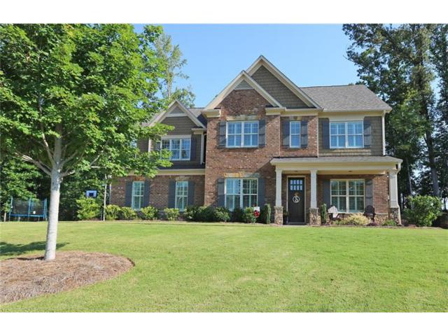 4470 Talisker Lane NW, Acworth, GA 30101 (MLS #5881978) :: North Atlanta Home Team