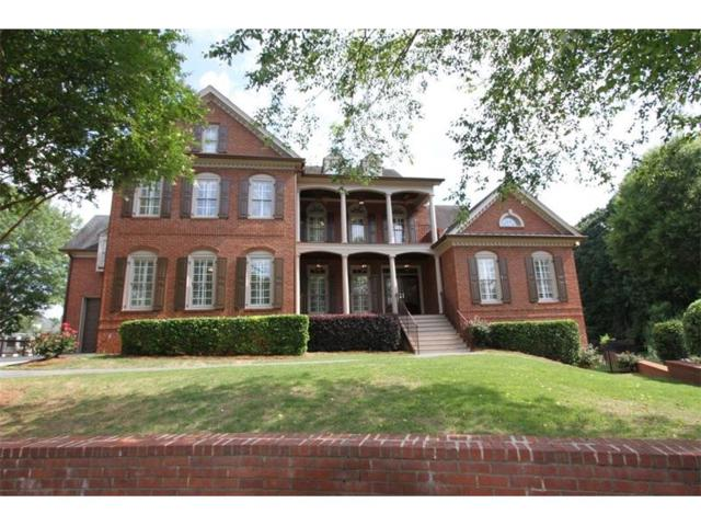 5140 Riverlake Drive, Peachtree Corners, GA 30097 (MLS #5881991) :: Buy Sell Live Atlanta