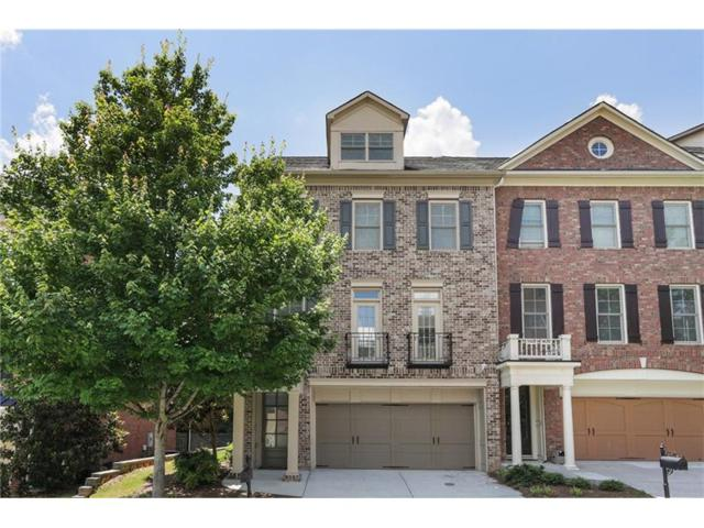 6209 Trumbul Oaks Court #1, Mableton, GA 30126 (MLS #5882014) :: North Atlanta Home Team