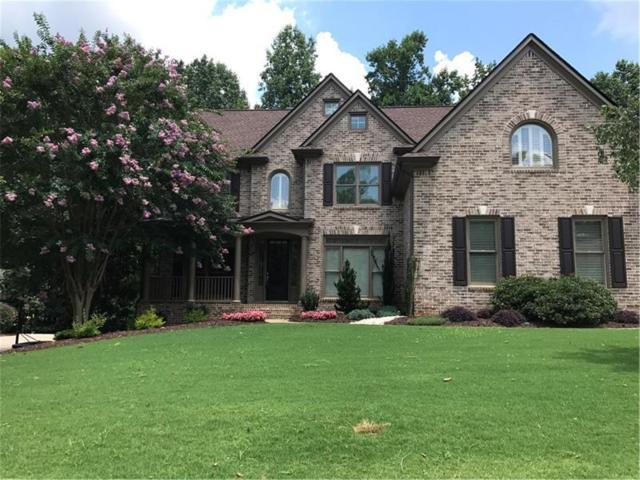 106 Glencedars Lane, Canton, GA 30115 (MLS #5882033) :: Path & Post Real Estate