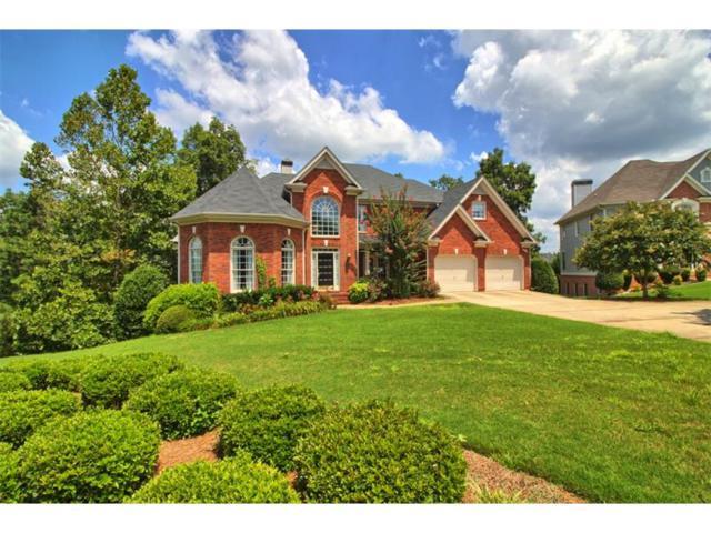 4396 Chimney Hill Drive, Douglasville, GA 30135 (MLS #5882106) :: North Atlanta Home Team
