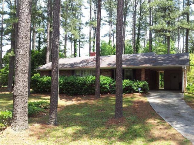 2408 Peeler Road, Dunwoody, GA 30338 (MLS #5882110) :: Buy Sell Live Atlanta