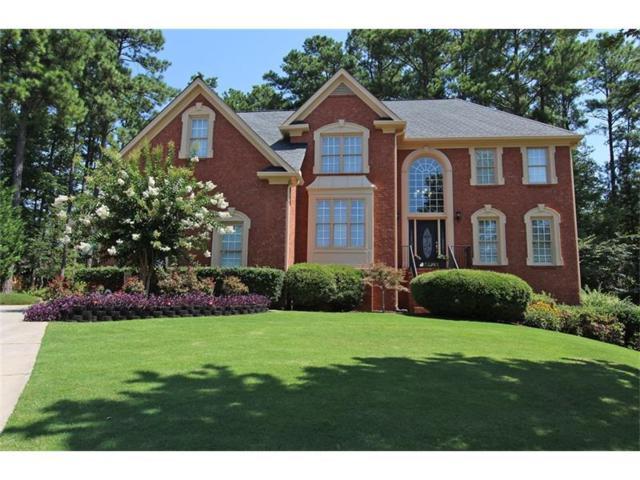 822 Forest Path Lane, Alpharetta, GA 30022 (MLS #5882121) :: North Atlanta Home Team