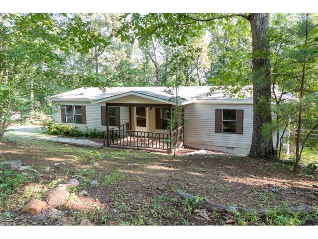 564 Cherokee Forest Park Drive, Ball Ground, GA 30107 (MLS #5882136) :: North Atlanta Home Team