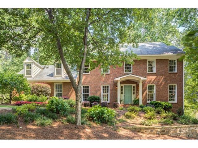3000 Roxburgh Drive, Roswell, GA 30076 (MLS #5882137) :: Buy Sell Live Atlanta