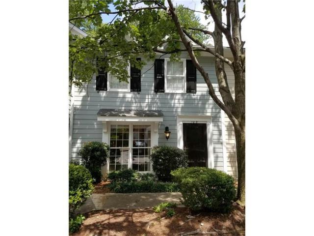 103 Courtyard Terrace, Roswell, GA 30075 (MLS #5882140) :: Buy Sell Live Atlanta