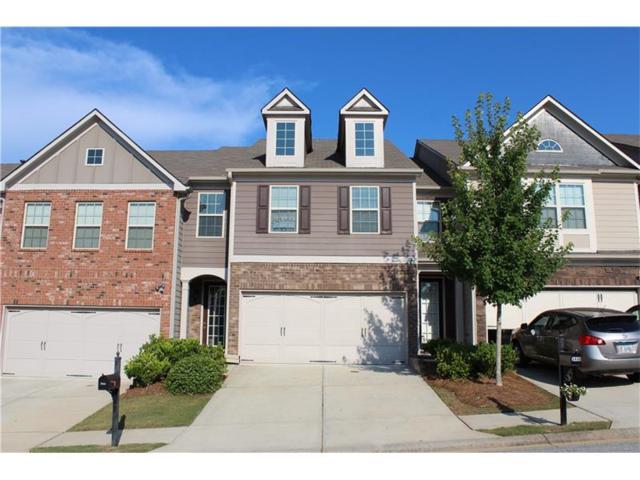 3466 Sardis Bend Drive, Buford, GA 30519 (MLS #5882183) :: North Atlanta Home Team