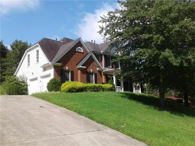6011 Mountain Ridge Circle, Sugar Hill, GA 30518 (MLS #5882193) :: North Atlanta Home Team