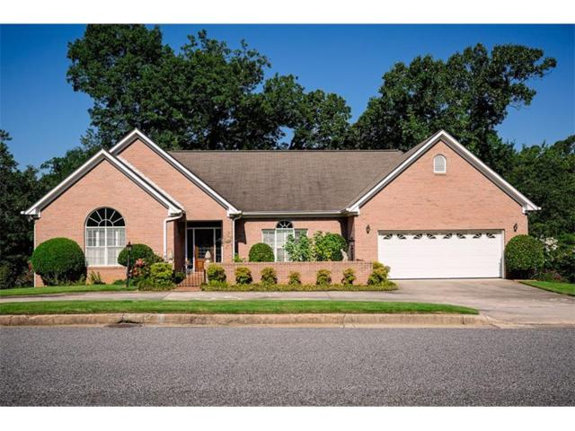 1369 Sylvan Park Drive NE, Gainesville, GA 30501 (MLS #5882201) :: North Atlanta Home Team
