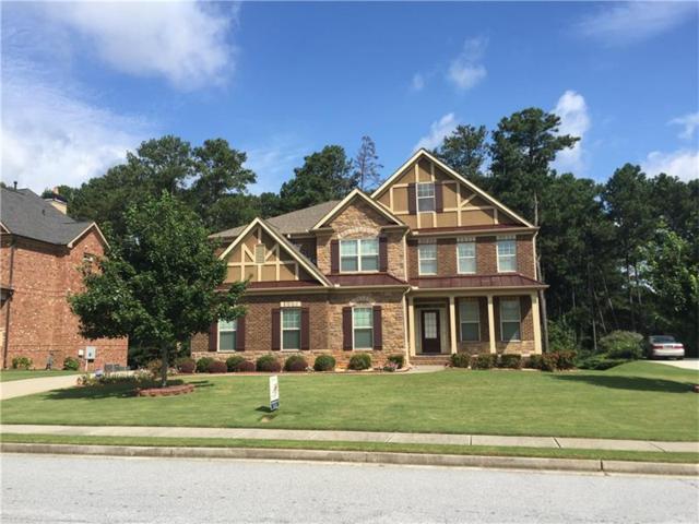 1320 Edgebrook Lane, Snellville, GA 30078 (MLS #5882203) :: North Atlanta Home Team