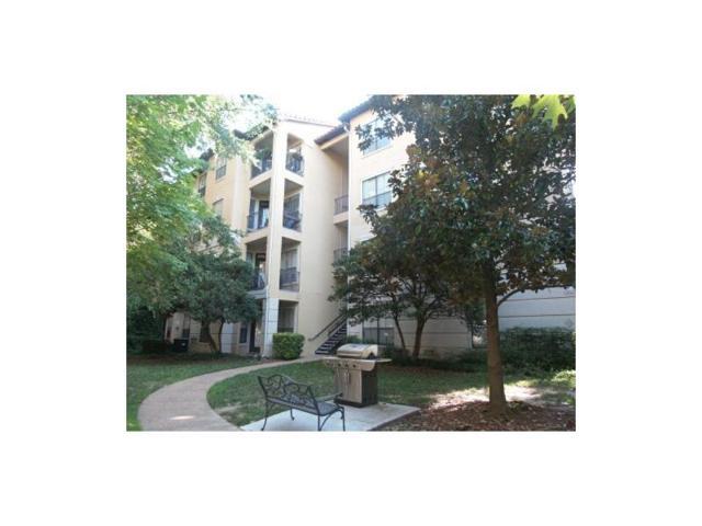 3777 Peachtree Road NE 12 11, Brookhaven, GA 30319 (MLS #5882204) :: North Atlanta Home Team