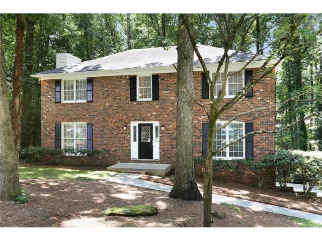 1090 Colony Circle, Marietta, GA 30068 (MLS #5882224) :: North Atlanta Home Team