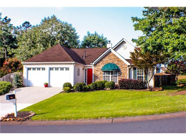 3995 Riversong Drive, Suwanee, GA 30024 (MLS #5882235) :: Buy Sell Live Atlanta