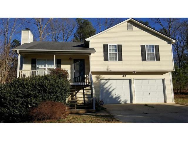 933 Woodwind Drive, Rockmart, GA 30153 (MLS #5882236) :: North Atlanta Home Team