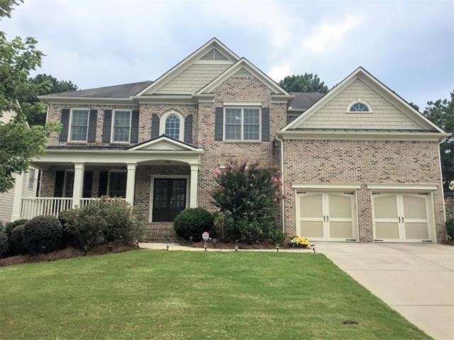 2597 Lakefield Trail, Marietta, GA 30064 (MLS #5882249) :: North Atlanta Home Team
