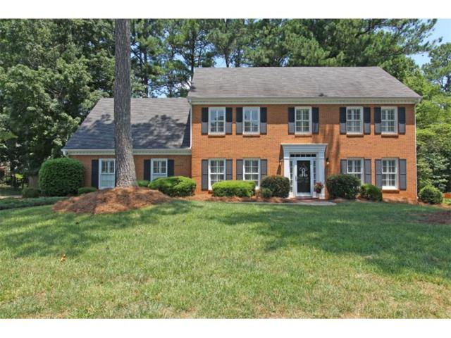 1808 Hedge Sparrow Court, Roswell, GA 30075 (MLS #5882281) :: Buy Sell Live Atlanta