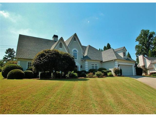 1170 Compton Way, Suwanee, GA 30024 (MLS #5882291) :: Buy Sell Live Atlanta