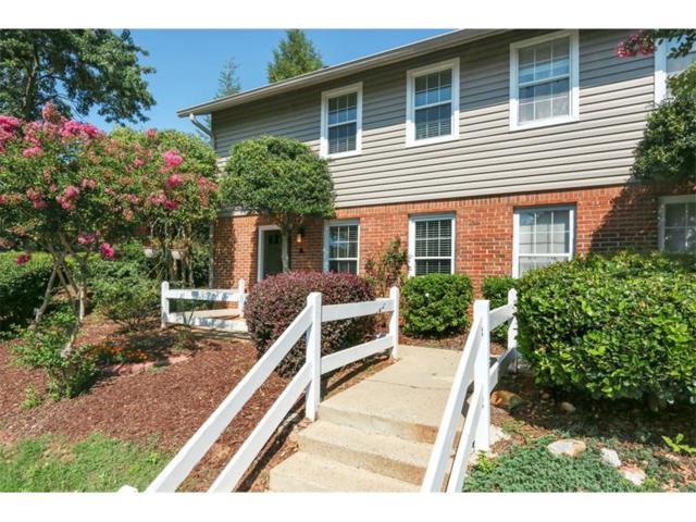 7750 Roswell Road 2A, Sandy Springs, GA 30350 (MLS #5882303) :: Buy Sell Live Atlanta