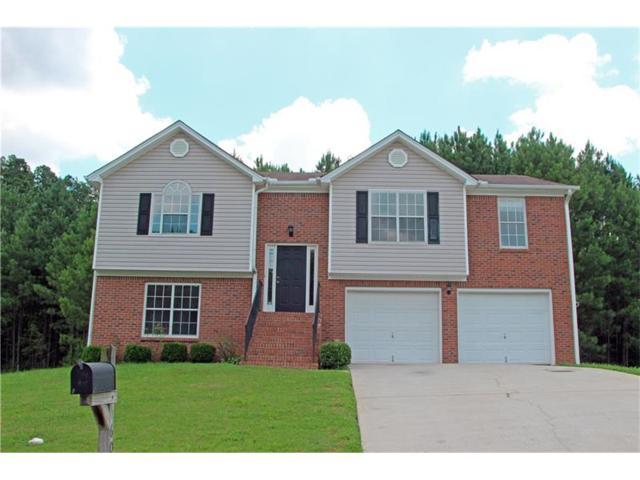 6065 Valley Green Road, Lithonia, GA 30058 (MLS #5882308) :: North Atlanta Home Team