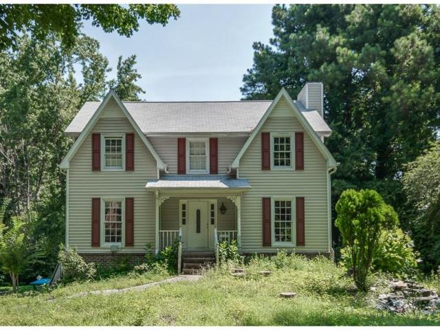 2826 Mountbery Drive, Snellville, GA 30039 (MLS #5882332) :: North Atlanta Home Team