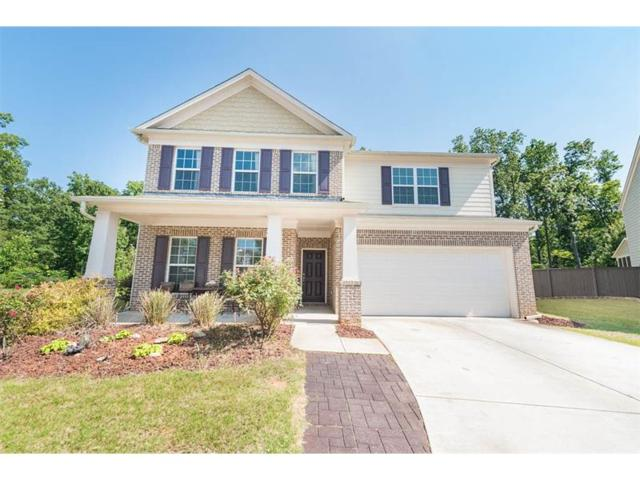 106 Bayberry Court, Canton, GA 30115 (MLS #5882346) :: Path & Post Real Estate