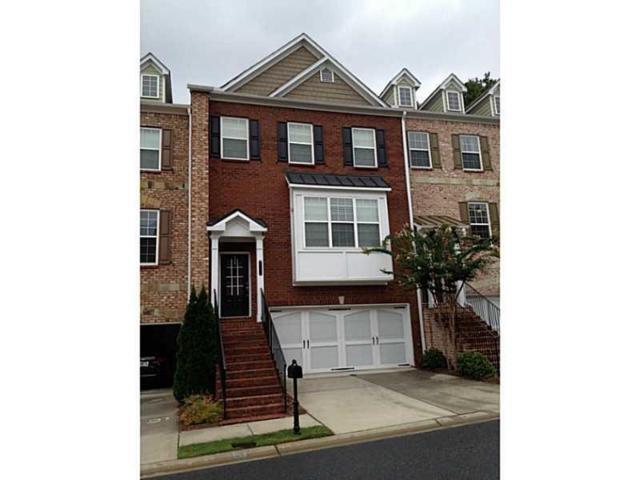 3320 Cameron Trail, Peachtree Corners, GA 30092 (MLS #5882354) :: Buy Sell Live Atlanta