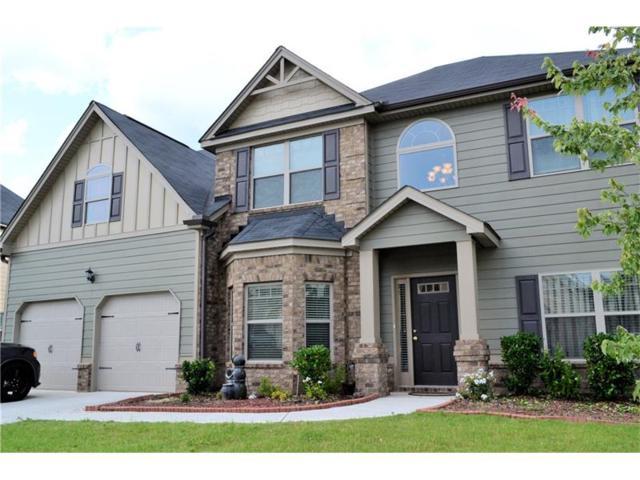 940 Prather Court, Loganville, GA 30052 (MLS #5882379) :: Laura Miller Edwards Realty Group