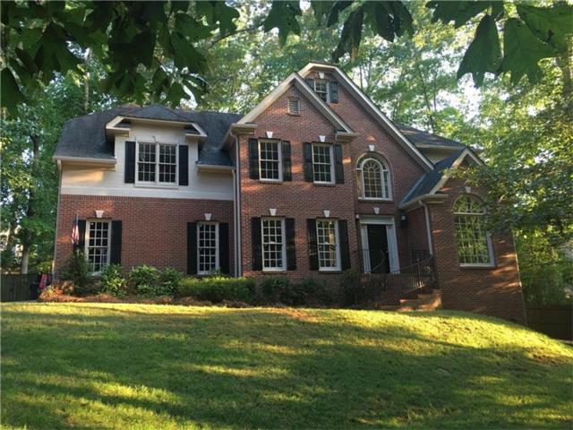 3710 Chartwell Drive, Suwanee, GA 30024 (MLS #5882380) :: Buy Sell Live Atlanta